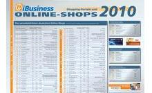 Bild: Chart Liste Top10 Deutsche Onlineshops