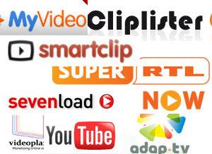 Bild: Online-Video, Plattformen und Vermarktung