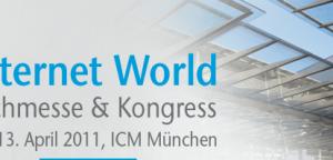 Internet World Fachmesse & Kongress 2011 München
