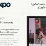 Bild: Screenshoot Website A4uexpo