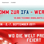 Bild: Website IFA