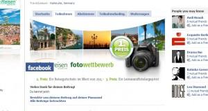 Facebook Gewinnspiele - Gefahrlos mehr Fans!