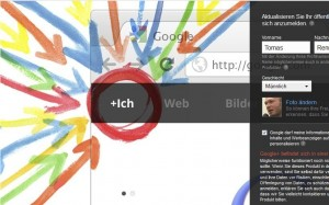 Bild: Google Plus, Panda, Freshness