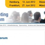 Website Online Marketing Forum