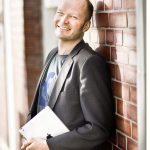 Online Marketing Beratung Berlin: Tomas Renner
